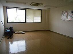 事務所の3Fです