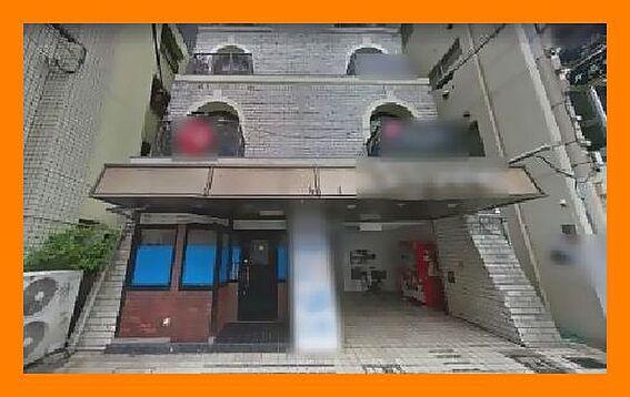 ビル(建物全部)-福岡市南区大橋1丁目 外観