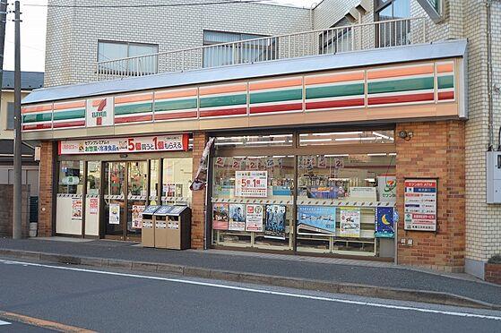 アパート-横浜市中区本郷町3丁目 夜中の買い物にも困らない。コンビニまで徒歩8分