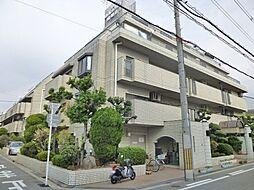 大阪市阿倍野区晴明通