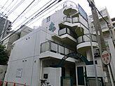 大井町駅より徒歩4分程の好立地