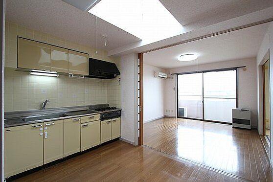 マンション(建物全部)-大崎市古川諏訪 居間