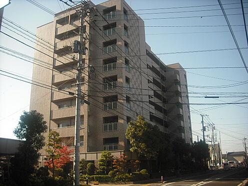 マンション(建物一部)-佐賀市天神1丁目 外観