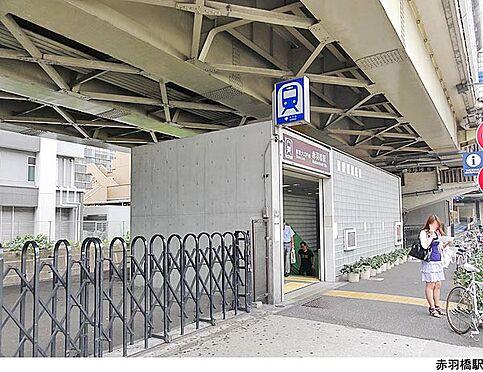 マンション(建物全部)-港区東麻布1丁目 赤羽橋駅(現地まで160m)