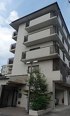 マンション(建物一部)-京田辺市草内禅定寺 外観