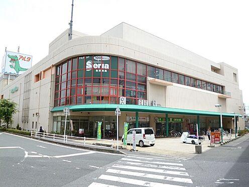 マンション(建物全部)-大津市和邇中浜 平和堂和迩店まで392m