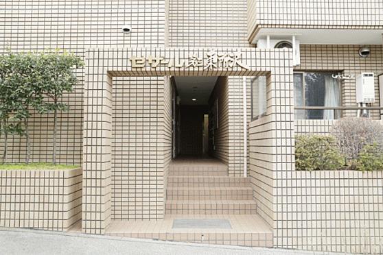 マンション(建物一部)-所沢市東所沢2丁目 その他