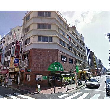 ビル(建物全部)-横浜市中区福富町東通 外観