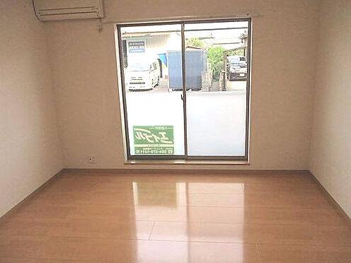 アパート-静岡市駿河区用宗5丁目 洋室