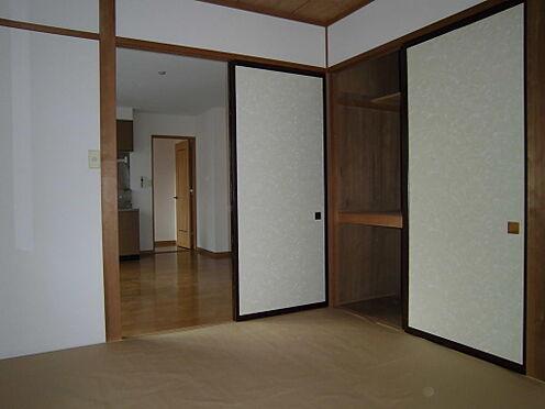 アパート-長野市大字高田 和室