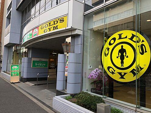 マンション(建物全部)-墨田区東向島6丁目 京成曳舟駅徒歩3分。今年4月オープンのゴールドジム
