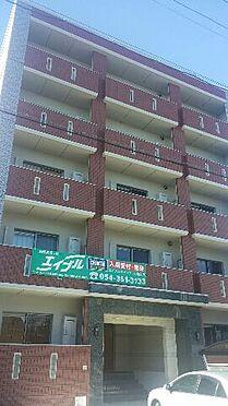 マンション(建物全部)-静岡市清水区大手1丁目 外観