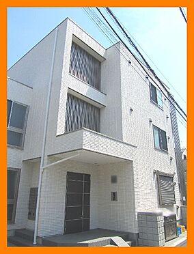 マンション(建物全部)-杉並区阿佐谷南3丁目 外観