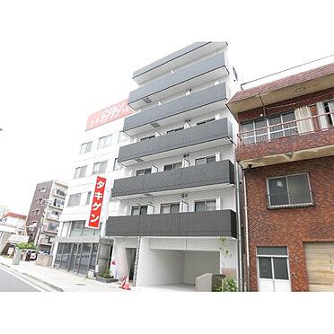 マンション(建物全部)-江戸川区小松川4丁目 外観