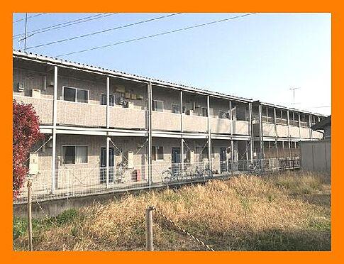 アパート-磐田市豊岡 外観