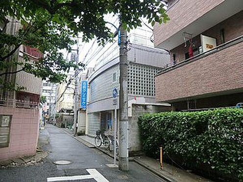 建物全部その他-新宿区大久保2丁目 周辺環境:石田クリニック