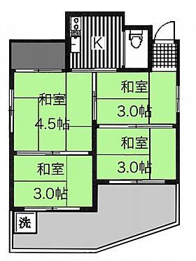 建物全部その他-板橋区徳丸1丁目 外観