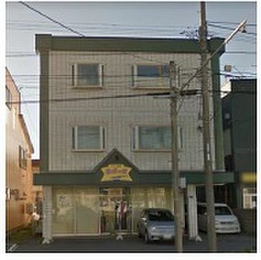 ビル(建物全部)-函館市広野町 外観