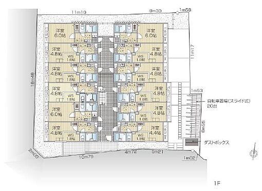 マンション(建物全部)-杉並区阿佐谷北3丁目 その他