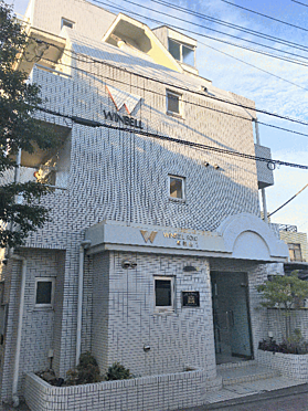 マンション(建物一部)-東松山市材木町 外観