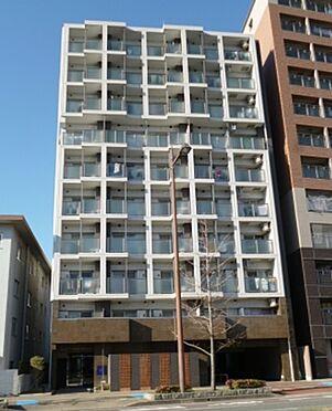 マンション(建物一部)-福岡市中央区地行2丁目 外観