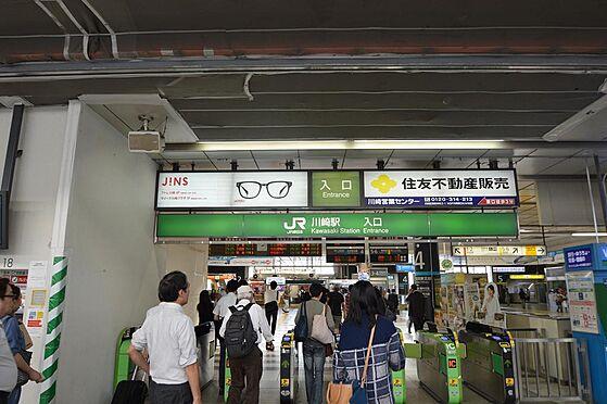 マンション(建物全部)-川崎市川崎区南町 JR川崎駅まで徒歩約8分で東京・横浜へのアクセス良好