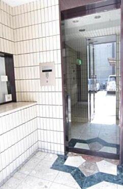 マンション(建物一部)-岡山市北区野田屋町2丁目 玄関