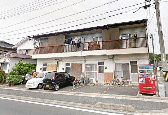 マンション(建物全部)-鳥取市東今在家 外観