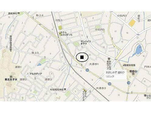 建物全部その他-弘前市大清水一丁目6-16、17 画像