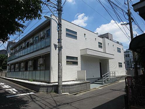 マンション(建物全部)-杉並区阿佐谷北3丁目 外観写真