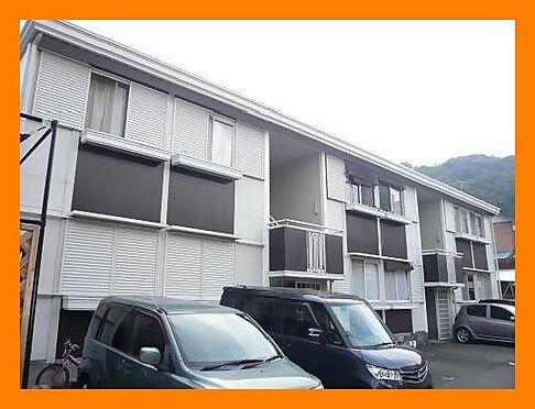 アパート-高知市神田 外観