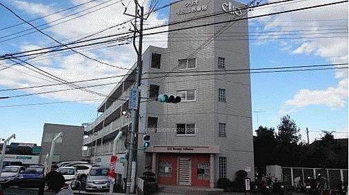 マンション(建物一部)-入間郡毛呂山町小田谷 間取り