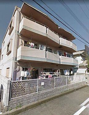 マンション(建物全部)-堺市北区百舌鳥陵南町3丁 外観