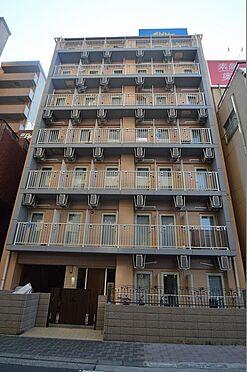 マンション(建物全部)-川崎市川崎区南町 綺麗な外観2014年築のRC