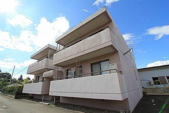 マンション(建物全部)-大崎市古川諏訪 外観
