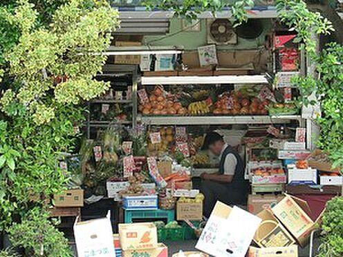 マンション(建物全部)-渋谷区東4丁目 周辺環境:若羽食品