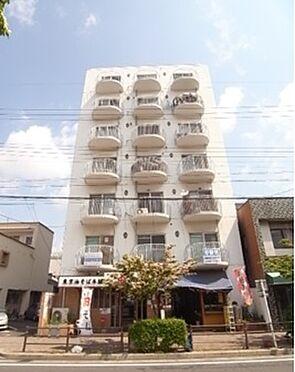 マンション(建物一部)-名古屋市熱田区三本松町 外観