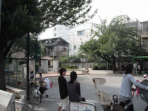 アパート-文京区千駄木5丁目 公園千駄木公園まで213m