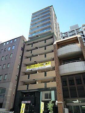 マンション(建物全部)-福岡市博多区下川端町 外観写真1