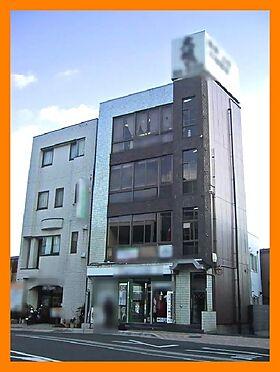 ビル(建物全部)-浜松市中区大工町 外観