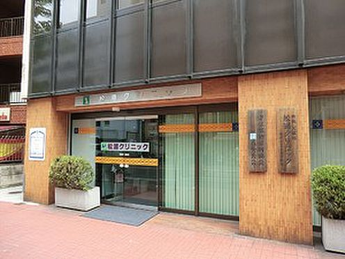 マンション(建物全部)-渋谷区恵比寿南3丁目 松浦クリニック