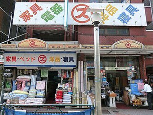 建物全部その他-新宿区大久保2丁目 周辺環境:マルス百貨店