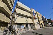 葛飾区新宿四丁目 一棟売ビル 現地写真