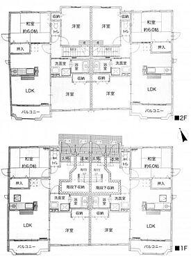 アパート-倉吉市福庭 その他