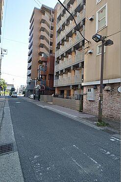 マンション(建物全部)-川崎市川崎区南町 前面道路は幅員約8.0m
