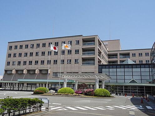 アパート-白山市北安田町 総合病院公立松任石川中央病院まで2305m