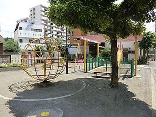 マンション(建物全部)-新宿区西落合1丁目 つづみ児童遊園