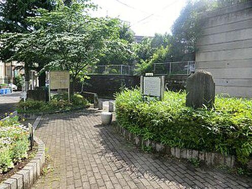 マンション(建物全部)-渋谷区恵比寿南3丁目 茶屋坂街かど公園