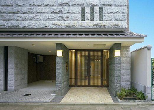 マンション(建物一部)-京都市東山区三条通大橋東入三町目 その他