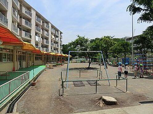 建物全部その他-新宿区大久保2丁目 戸山第一保育園
